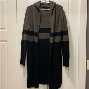 Eclipse Hooded Sweater